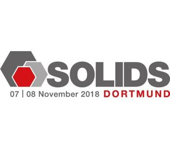 SOLIDS Dortmund 2018