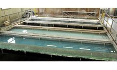 Industrial wastewater solutions for electroplating wastewater