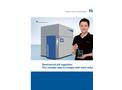 Destcontrol pH Regulator - Brochure