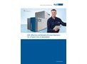 VACUDEST Vacuum Distillation System - Image Brochure