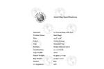 Poly Sandbags Datasheet
