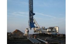 Landfill Gas & Leachate Systems