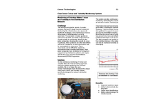 CT-CENSE Distribution system case study (PDF 158 KB)