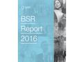 BSR Report 2016 Brochure