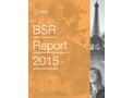 BSR Report 2015 Brochure