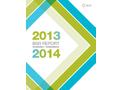 BSR Report 2013-14 Brochure