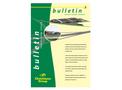 Low-Resolution Version of the Christiaens Bulltin 2 Brochure