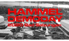HAMMEL Demoday 2020