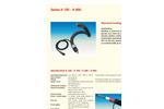 JCT - Model JH100/JH700/JH200/JH800 - Heated Hoses - Brochure