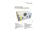 JC-14 & JC-24 19-Gas Conditioning Systems Datasheet