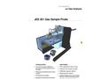 JCT - Model JES-301 - Heated Gas Sample Probe - Datasheet