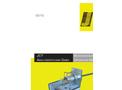 JCT - Model JES-301 - Heated Gas Sample Probe - Manual