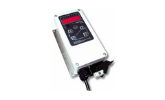 JCT - Model HT-41 / HT-42 - Temperature Controller with Limiter Function