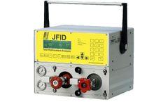 JCT - Model JFID-ES NMHC - Portable Non-Methane Hydrocarbon NMHC Analyzer