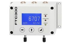 JCT - Model FTC300 - Thermal Conductivity Analyser