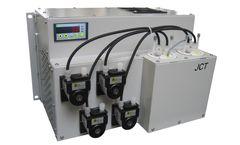 JCT - Model JCT-3 - Grand Sample Gas Cooler (Compressor)