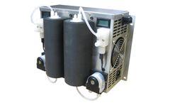 JCT - Model JCM-320 - Peltier Sample Gas Cooler