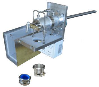 JCT - Model JES-301 - Heated Gas Sample Probe
