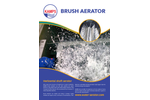 Kamps - Brush Aerator - Brochure