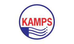 Kamps - Dredging Pontoons for Ponds and Lagoon