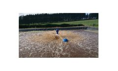 Kamps - Oxygenate Water Aerator