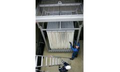 ZeeWeed - Outside-In Ultrafiltration Membrane System