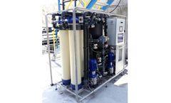 Kamps - Inside-Out Ultrafiltration Membrane System