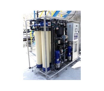 Inside-Out Ultrafiltration Membrane System-0