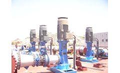 Kamps - Pumping Station