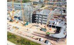 Salher collaborates in a pioneering waste-to-energy generation project in Australia