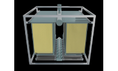 Salher Membrane Bioreactor CHC-OXI-MBR - Datasheet