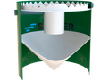 Salher Open static settling tank - CVA-DC-TC - Datasheet
