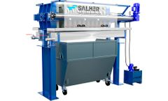 Salher - Model FP - Filter Press