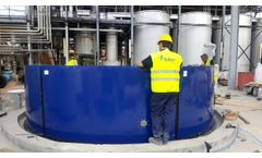 SALHER - Decommissioning Services