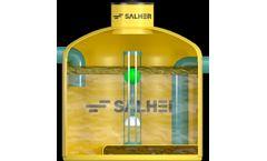 SALHER - Model Class II - Hydrocarbon Separators
