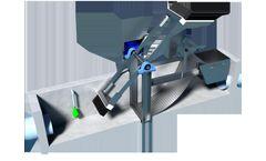 SALHER - Model RAC - Screening System
