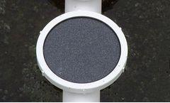 Aquarius - Ceramic Disc Diffuser