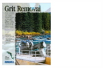 Amwell - Grit Removal - Brochure