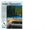 Amwell - Scum Skimmers - Brochure