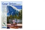 Amwell - Gear Drives - Brochure
