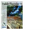 Amwell - Paddle Flocculators - Brochure