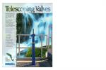 Amwell - Telescoping Valves - Brochure