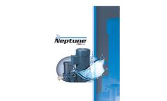 Hydraulic Series - Metering Pumps Brochure Brochure