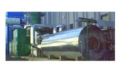 Airprotech - Recuperative Thermal Oxidizers