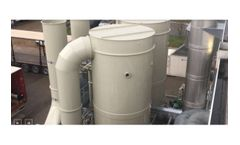 Airprotech - Scrubbers And Washing Towers