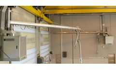 AirFresh - Exhaust Extraction Systems for Industry and Production