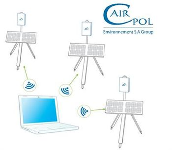 Cost effective, real-time pollution monitoring networks - Monitoring and Testing - Environmental Monitoring