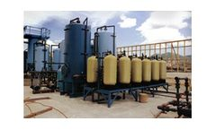 Water and Air Treatment Systems