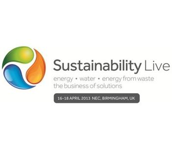 Sustainability Live 2013