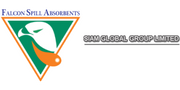 Falcon Spill Absorbents (FSA) - Siam Global Group Limited